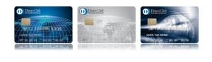 Diners Club luottokortti