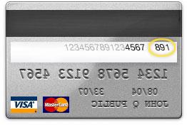 Pankkikortin Turvakoodi
