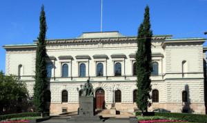 Suomen Pankin päärakennus