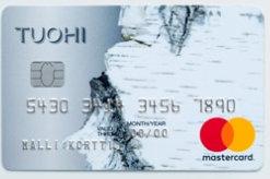 Tuohi Luottokortti